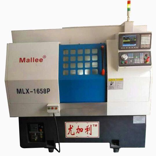 MLX-1658P型东莞数控仪表车床