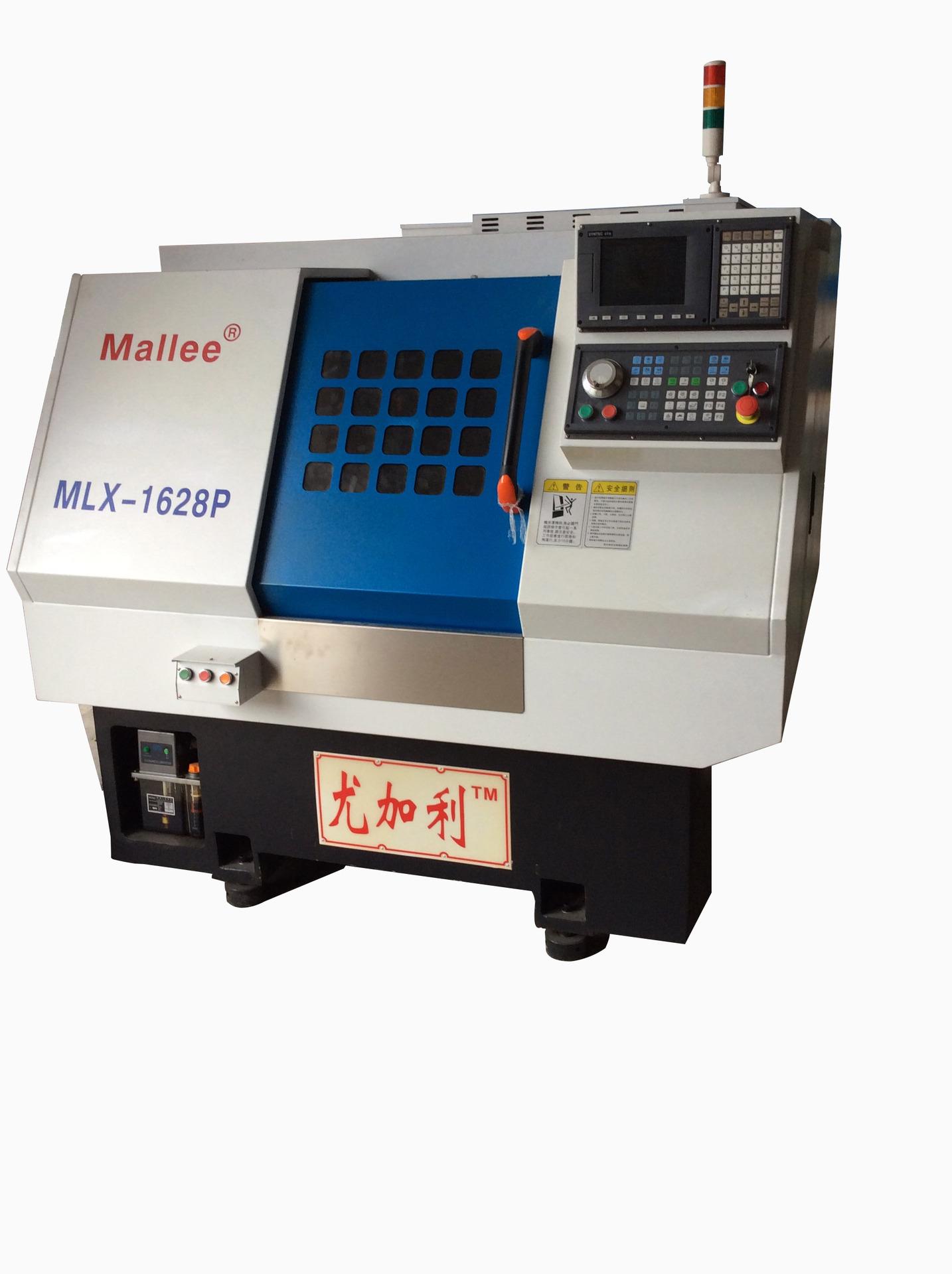 尤加利数控车床MLX-1628P